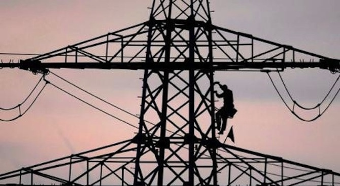 Във връзка с планирани прекъсвания на електрозахранването на територията на