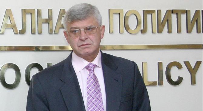 Здравният министър Кирил Ананиев отправи официална покана за среща към