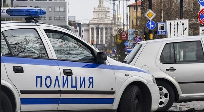 Въвежда се временна организация на движението в София във връзка