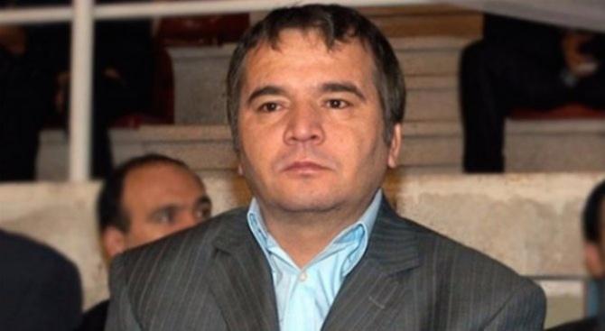 Близо 2 години след кончината на легендарния щангист Наим Сюлейманоглу
