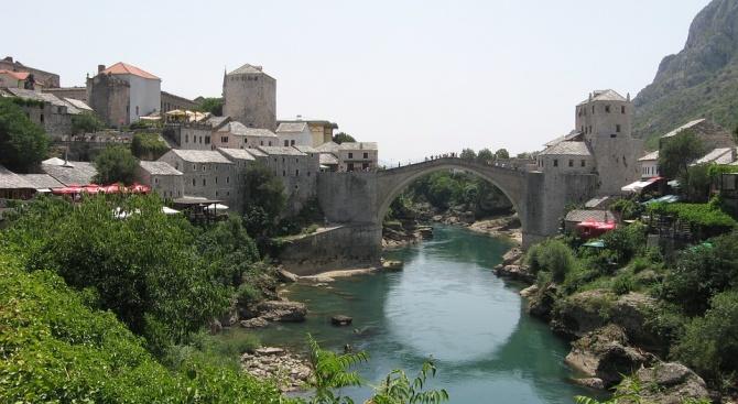 Конституционният съд на Босна и Херцеговина реши днес да отмени