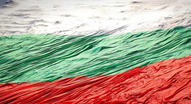 Американец издирва корените си в България