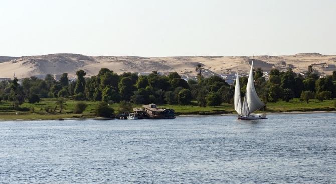 Египет заяви вчера, че преговорите със Судан и Етиопия за