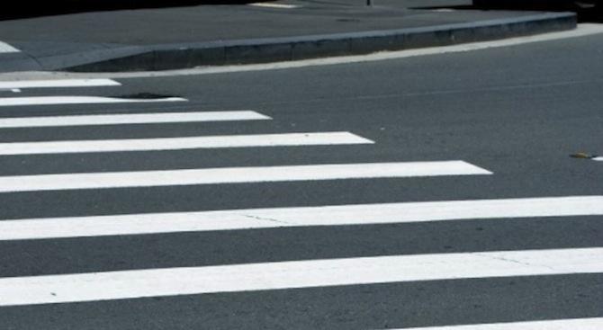 16-годишно момиче е загинало след инцидент на пешеходна пътека в