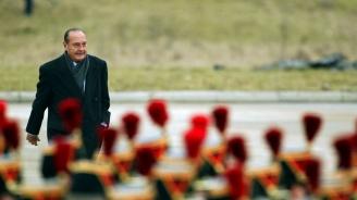 Ден на национален траур във Франция за Жак Ширак