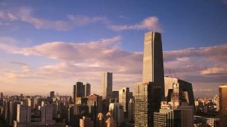 """""""Стандард енд Пуърс"""" потвърди кредитния рейтинг на Китай"""
