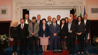 Кандидатът за кмет на община Перник Вяра Церовска: Промяната на Перник трябва да продължи, а това става само с работа
