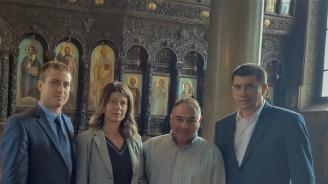 """Савина Савова, кандидат за кмет на район """"Възраждане"""": Обещанията, които дадох преди 4 години, днес са реалност"""