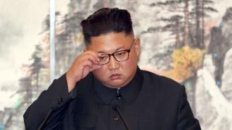 Ким Чен-ун изрази задоволство от отношенията си с Китай