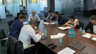 Учредителите на ЕАЦС проведоха среща на Общото събрание на организацията