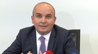 Илхан Кючюк: По темата за българския еврокомисар не трябва да се делим на управляващи и опозиция