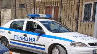 Скандал и бой пред магазин в гр. Попово