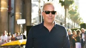 Кевин Костнър съди филмови разпространители за $12 млн.