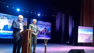 Областният координатор на ГЕРБ-Монтана Дилян Димитров: На 27 октомври в Монтана ще постигнем една от най-убедителните победи в страната