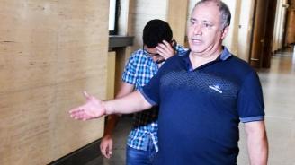 Условна присъда за Даниал Бейкверди, намушкал с нож свой съученик