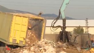 Смърт на нерегламентирано сметище в Сливен
