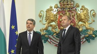 Плевнелиев: Външнополитическият провал на Румен Радев е очевиден
