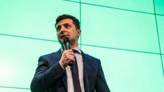 Украинският президент се съгласи на предсрочни избори в Донбас в рамките на новия закон за особения статут на региона