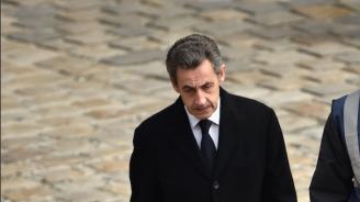 Френският Касационен съд потвърди даването на ход на съдебно дело срещу Саркози