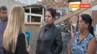 Роми от Сливен за незаконното сметище, където загина жена: Предупреждавахме кмет и полиция, че ще стане беля, но никой не ни чу