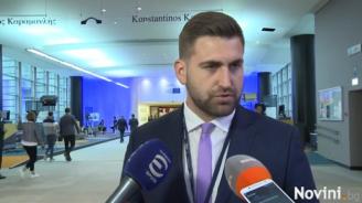 Андрей Новаков: Вече сме привлекателна дестинация, а гръбнакът на България са малките семейни фирми