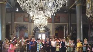ГЕРБ откри предизборната си кампания в Пещера, кандидат-кметът Зайчев: Ще надградим започнатото