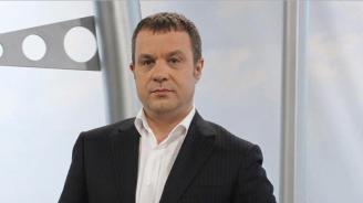 Кошлуков за скандала със Сидеров в БНТ: Резил!