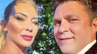 Антония Петрова готви сина си за президент