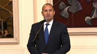 Президентът Румен Радев ще бъде на официално посещение в Австрия