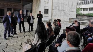 Николай Мелемов, кандидат за кмет на Смолян от ГЕРБ: Искам да направим културния комплекс в града по-топъл и достъпен