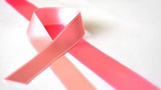 Информационна и профилактична кампания за борба с рака на гърдата започва на 4 октомври