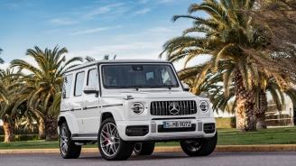 Истински фойерверк от новости при BMW, Mercedes и Volkswagen на Автосалон София 2019