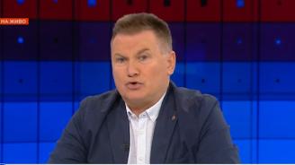 """Кандидат за кмет от ВМРО: Колегите от """"Атака"""" живеят в стари политически реалности"""