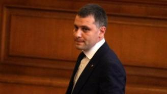 Александър Сиди от ВМРО настоява БХК да бъде закрит
