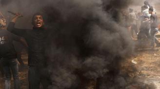 Извънредни мерки за сигурност в Багдад след сблъсъците