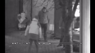 Приятели на Андрей Монов разпространиха кадри от нощта на смъртта му