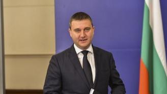 """Горанов относно """"Фолксваген"""": Направихме каквото можем, дори повече"""