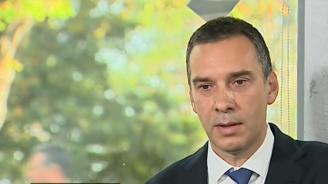 Димитър Николов: Основните ми приоритети ще са здравеопазването и образованието