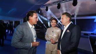 Кирил Домусчиев: Няма нищо по-голямо от NOVA