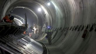 Започна подготовката за строителството на най-дългия тунел у нас