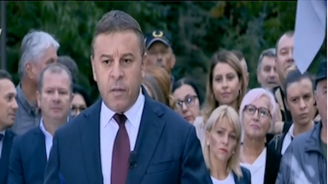 ГЕРБ, ВМРО и НФСБ в дебат за кметското място в Благоевград