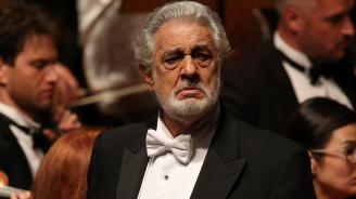 Отказват да връчат мексиканска музикална награда на Пласидо Доминго