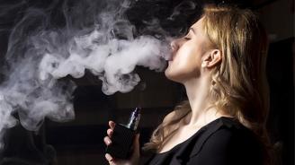 В САЩ търсят закономерности сред болните заради електронни цигари