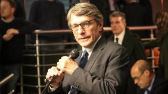 Председателят на ЕП с първа обиколка в ЕС