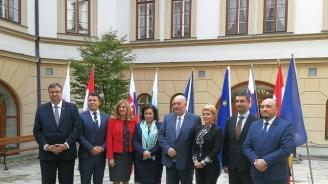 Танева: За България е важно да се запази ежегодното подпомагане на земеделските стопани в рамките на ОСП (2021-2027г.)