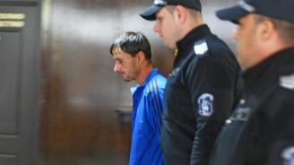 Предадоха на съд мъжа, убил свой съселянин във Вълкосел