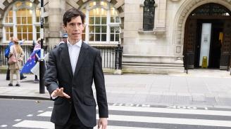 Бивш кандидат за британски премиер се впусна във вота за кмет на Лондон