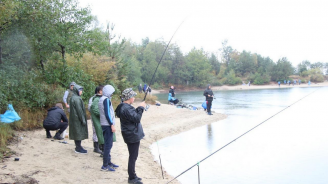В Банско се проведе състезанието ''Детето - риболовец без дрога'' по случай празника на града