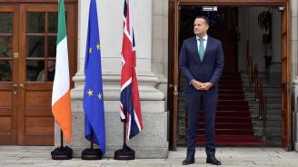 Ирландският премиер: Готови сме да обмислим отсрочка на Брекзит, ако Великобритания поиска това