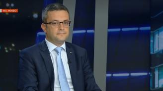 Тома Биков: Трябва да диагностицираме проблемите и да предложим лечение